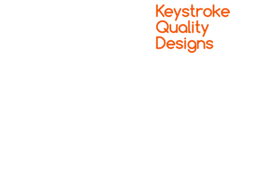 Keystroke Quality Designs